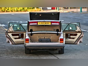 1994 1995 Rolls-Royce Silver Spur III - Only 7k Miles For Sale (picture 8 of 12)