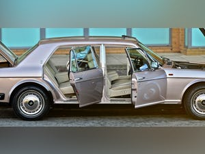1994 1995 Rolls-Royce Silver Spur III - Only 7k Miles For Sale (picture 9 of 12)