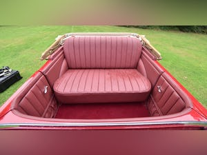 1930 Rolls Royce Phantom II Lincoln Style Tourer For Sale (picture 10 of 12)