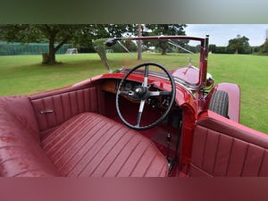 1930 Rolls Royce Phantom II Lincoln Style Tourer For Sale (picture 11 of 12)