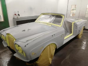 1968 Ex Sir Michael Caine having a full renovation be ready sept For Sale (picture 3 of 6)