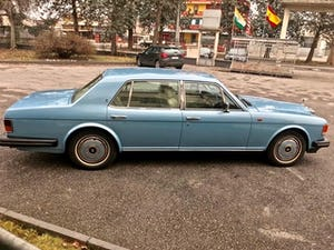 1988 Rolls Royce - Silver Spur 1 For Sale (picture 5 of 12)
