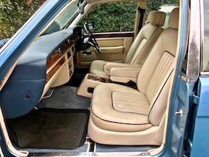 1988 Rolls Royce - Silver Spur 1 For Sale (picture 7 of 12)