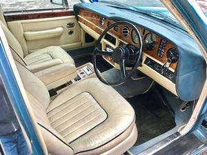 1988 Rolls Royce - Silver Spur 1 For Sale (picture 8 of 12)
