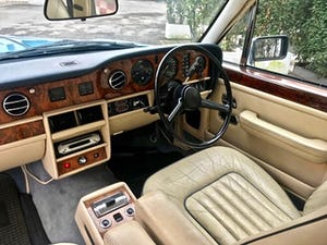 1988 Rolls Royce - Silver Spur 1 For Sale (picture 12 of 12)