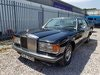 Picture of 1983 Rolls Royce silver spirit , needs paintwork ,new mot ,offers SOLD