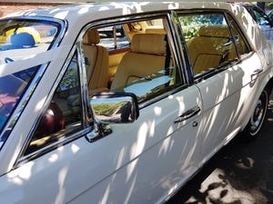1986 Rolls Royce Silver Spirit For Sale (picture 2 of 7)