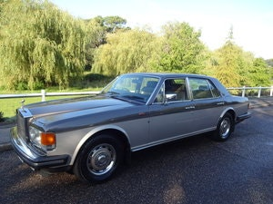 Picture of 1982 Rolls-Royce Silver Spirit SOLD