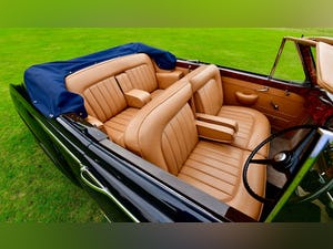 1957 Rolls Royce Silver Cloud 1 Drop Head Coupe. For Sale (picture 4 of 6)