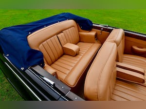 1957 Rolls Royce Silver Cloud 1 Drop Head Coupe. For Sale (picture 5 of 6)