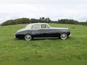 1964 Rolls Royce Silver Cloud III For Sale (picture 2 of 6)