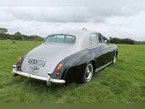 1964 Rolls Royce Silver Cloud III For Sale (picture 3 of 6)