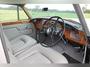 1964 Rolls Royce Silver Cloud III For Sale (picture 5 of 6)