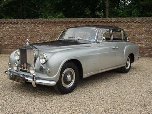 Picture of 1952 Rolls Royce Silver dawn For Sale