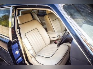 1992 SILVER SPIRIT 11  Well Maintained Luxury Car. For Sale (picture 5 of 10)