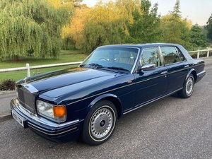 Picture of 1996 Rolls-Royce Silver Spur III For Sale