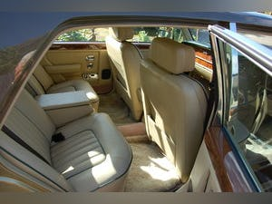 1986 Rolls Royce Silver Spirit II For Sale (picture 6 of 6)