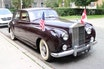1960 Rolls Royce James Young Limousine
