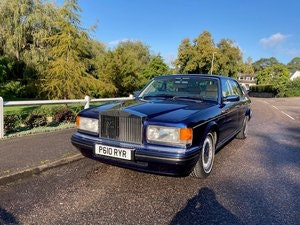 Picture of 1997 Rolls-Royce Silver Spur LPT 330 BHP For Sale