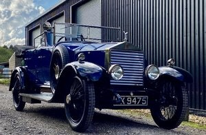 Picture of 1923 Rolls-Royce 20hp Tourer For Sale