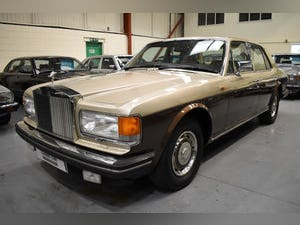 1984 2 owner car with just 41,000 mls For Sale (picture 4 of 6)