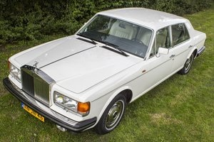 Picture of Rolls Royce Silver Spirit 1981 8 cyl. 6.8L For Sale