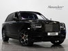 20 20 ROLLS ROYCE CULLINAN BLACK BADGE 6.75 V12 AUTO