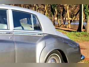 1964 Rolls Royce Silver Cloud 3 for self-drive hire For Hire (picture 3 of 6)
