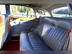 1964 Rolls Royce Silver Cloud 3 for self-drive hire For Hire (picture 4 of 6)