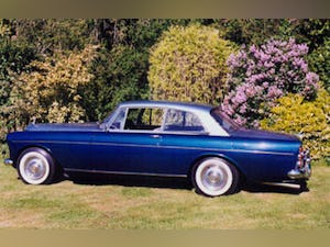 1964 Rolls Royce Mulliner Park Ward For Sale (picture 2 of 6)