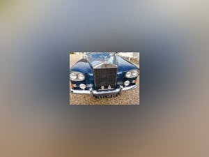 1964 Rolls Royce Mulliner Park Ward For Sale (picture 4 of 6)