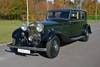 Picture of 1934 (539)  Rolls Royce Phantom II Sports Saloon by James Young