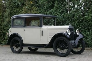 Picture of Rosengart LR4, 1931, LHD SOLD