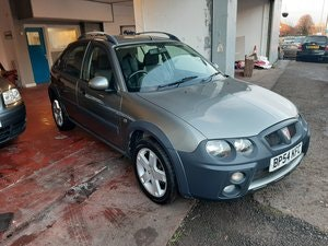 Picture of 2005 Stunning rover street wise  low miles full service history SOLD