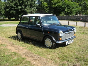 Picture of 1992 ROVER MINI MAYFAIR AUTOMATIC. 1275cc. ONLY 33,000 SOLD