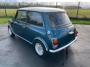 1994 ROVER MINI CLASSIC 1300 MANUAL * ONLY 15000 MILES * For Sale (picture 2 of 6)