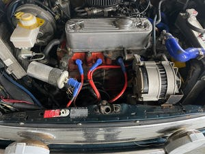 1994 ROVER MINI CLASSIC 1300 MANUAL * ONLY 15000 MILES * For Sale (picture 6 of 6)