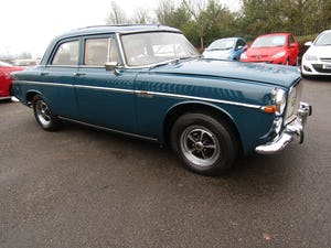 1972 STUNNING EXAMPLE WITH EXTENSIVE SERVICE HISTORY For Sale (picture 1 of 12)