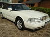 Picture of 1996 Rover 800 820 Si Saloon with history, unmolested example  For Sale