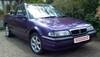 Picture of 1998 Full 4 seater Rover MG Cabriolet Family fun car  For Hire