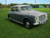 Picture of 1963 ROVER P4 110. BEAUTIFUL CAR IN FANTASTIC CONDITION. SOLD