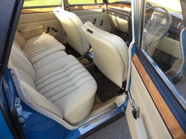 Picture of 1975 Time warp Rover 2200sc For Sale