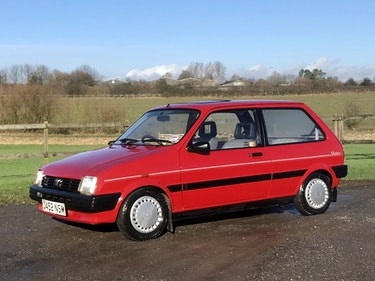 Picture of 1991 Rover Metro Clubman 1.3 L Automatic For Sale
