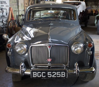 Picture of 1964 Rover 95 P4 For Sale