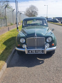 Picture of 1955 Rover p4 90 For Sale