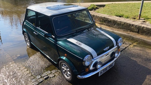 Picture of Stunning 1990 Mini Cooper RSP For Sale