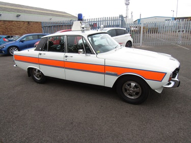 Picture of 1974 ORGINAL POLICE CAR For Sale