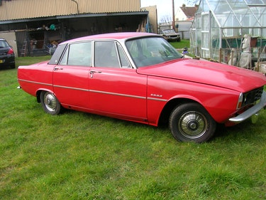 Picture of 1971 Rover p6 tc For Sale