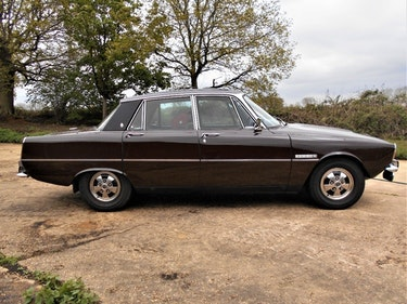Picture of 1972 Rover 3500 S Manual For Sale