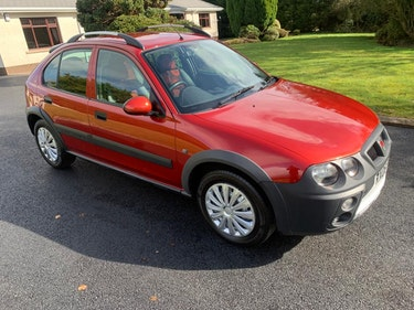 Picture of 2006 Rover Streetwise Future Classic For Sale